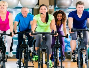 What Are The Health Benefits Of Regular Cycling?