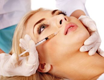 Anti-Wrinkle Injections as a Solution for Gummy Smiles