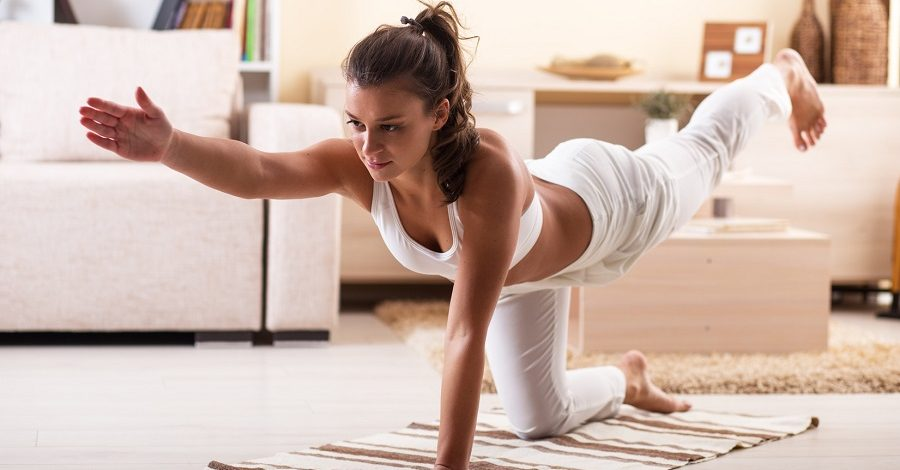 5 Fun Methods To Exercise In Your Own Home